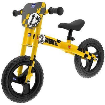 Rowerki biegowe Chicco