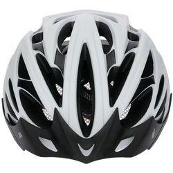 4f Kask rowerowy ksr001 - biały