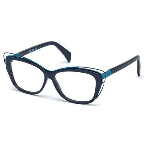 Okulary korekcyjne jc 0704 090 Just cavalli