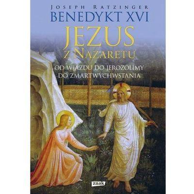 Książki religijne Benedykt XVI