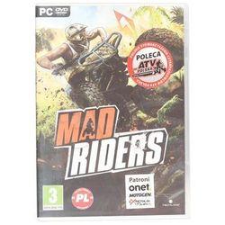 Mad Riders (PC)