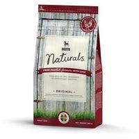 naturals adult original szwedzka sucha karma dla psów 950 g marki Bozita