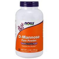 D-Mannoza proszek 170g