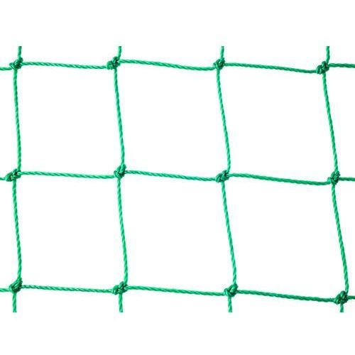 Woliera dla bażantów. Siatka na woliery dla bażantów 60mm x 60mm. Zielona.