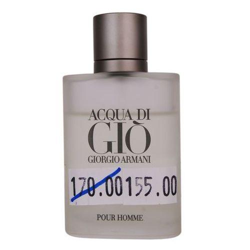 Giorgio Armani Acqua Di Gio Woman 50ml EdT