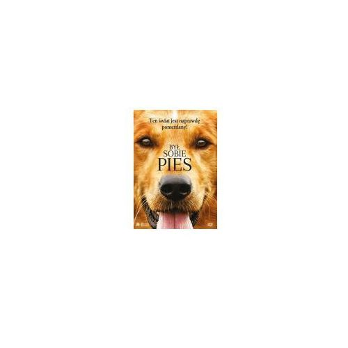 Był sobie pies (DVD) + Książka