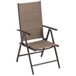 Krzesła ogrodowe  NATERIAL Leroy Merlin