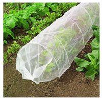 Bioogród Tunel bioogrod z agrowłókniną 2m