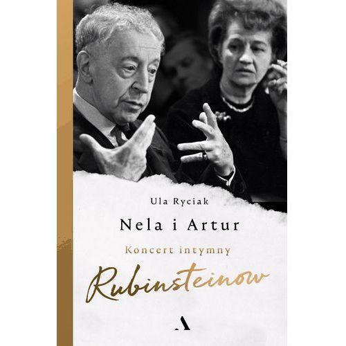 Nela i Artur Koncert intymny Rubinsteinów - Ula Ryciak