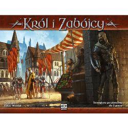 KRÓL I ZABÓJCY - Poznań, hiperszybka wysyłka od 5,99zł!