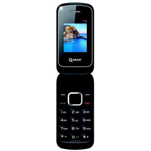 Telefon Q-SMART F18 Carbon Biały