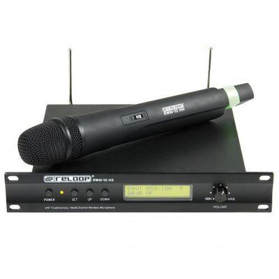 Mikrofony Reloop muzyczny.pl
