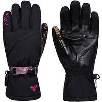 rękawice ROXY - Gore-Tex Crystal Gloves True Black (KVJ0) rozmiar: S