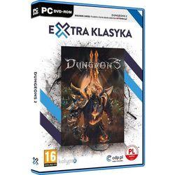 Gra pc cdp.pl dungeons (t) marki Kalypso media