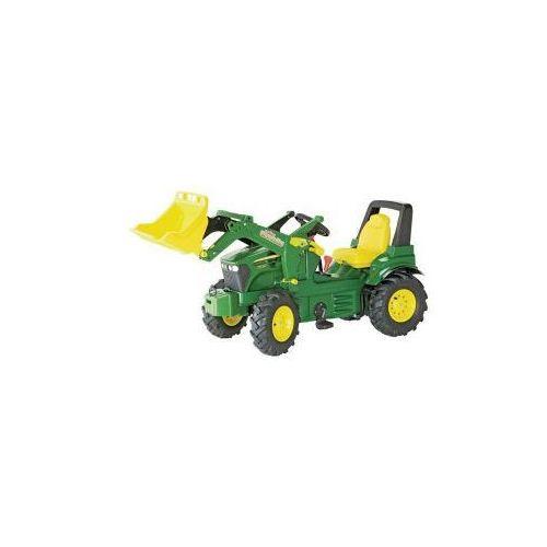 ROLLY TOYS John Deere 7930 KP - Traktor z łyżką i biegami