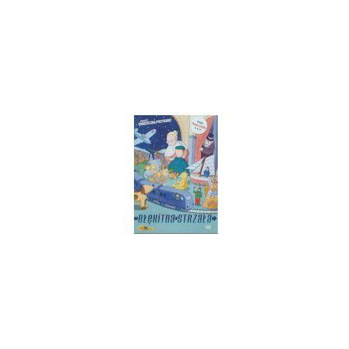 Błękitna Strzała - Jak zabawki uratowały Święta