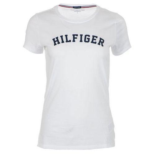 0a22b1f931310 Gigi Hadid Cold Shoulder Zip Hem Sweat - White (Tommy Hilfiger ...