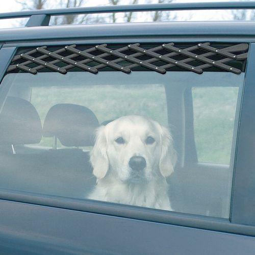 TRIXIE kratka do okna samochodu na szybę - dwa rozmiary