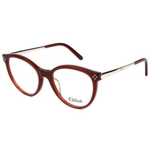 Chloe Okulary korekcyjne ce 2676 208