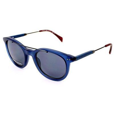 Okulary przeciwsłoneczne Tommy Hilfiger Twoje Soczewki pl
