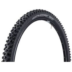 "SCHWALBE Ice Spiker Pro Folding Tyre EVO 29x2.25"" Winter LiteSkin 57-622 | 29 x 2.25 2020 Opony zimowe"