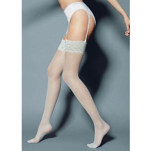 pończochy calze mary 15 • rozmiar: 3/4 m/l • kolor: visone, Veneziana