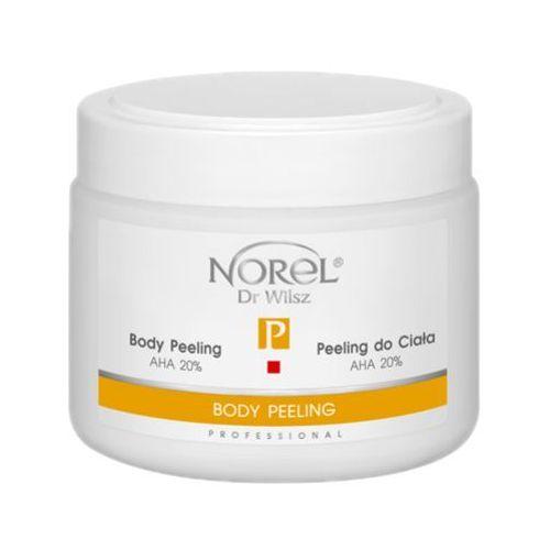Body peeling aha 20% peeling do ciała aha 20% (pp137) Norel (dr wilsz)