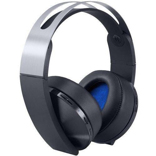 SONY słuchawki Platinum Wireless Headset / PS4, (P