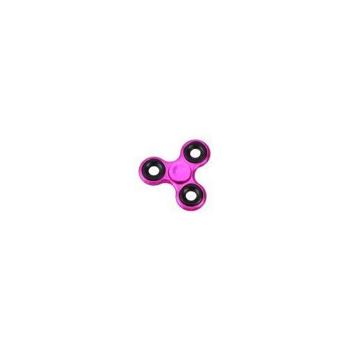 Fidget Spinner Electro Różowy 5900495572219