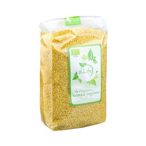 1kg kasza jaglana bio Biolife
