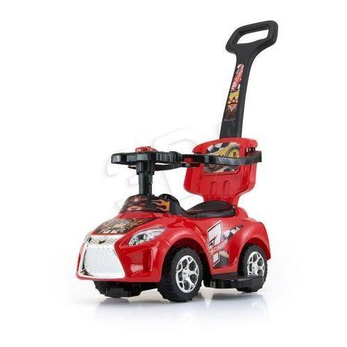 Jeździk kid 3 w 1 red czerwony b1 marki Milly mally