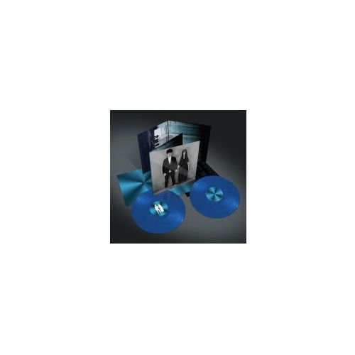 Zdjęcie produktu SONGS OF EXPERIENCE 2LP - U2 (Płyta winylowa) (0602557977042)