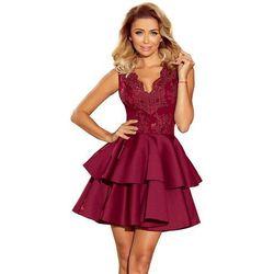7dd7cb4404 Sukienki na 18 - najmodniejsze modele