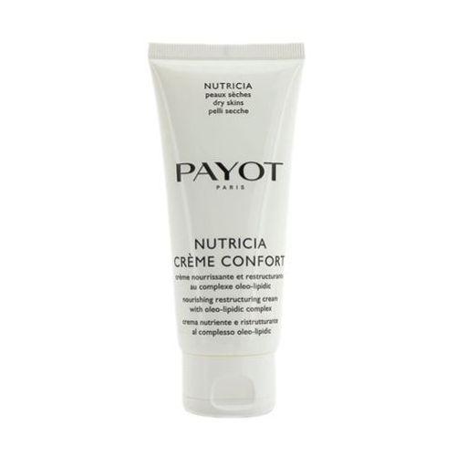 Nutricia crÈme confort krem odżywczo-odbudowujący dla skóry suchej Payot