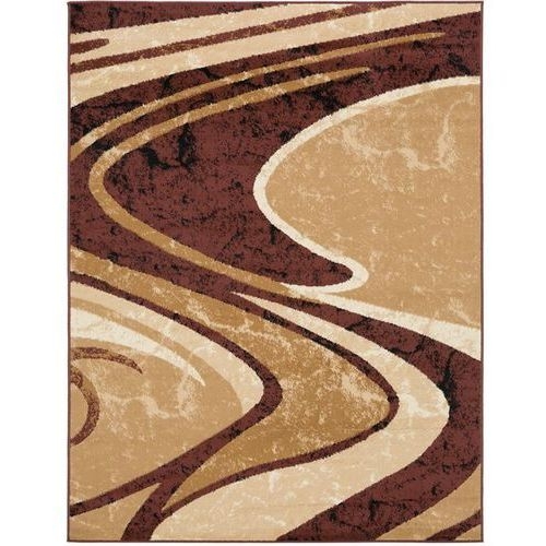 Dywan Cheap 2640C Brown 160x220