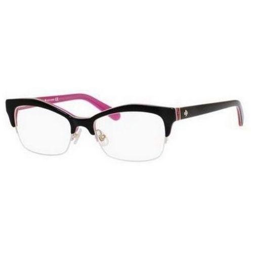 Okulary korekcyjne lyssa 0w52 00 Kate spade