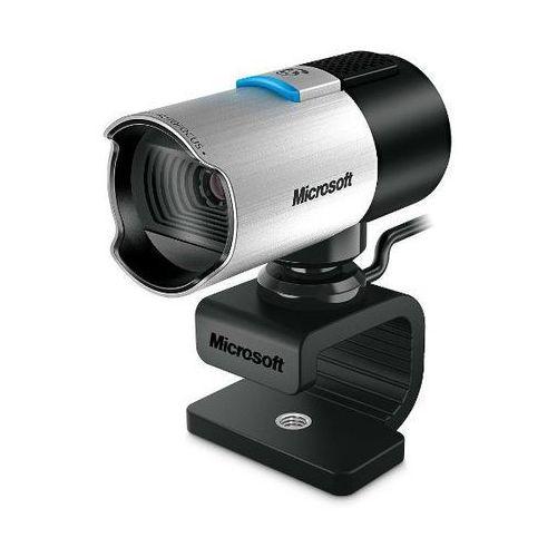 Microsoft lifecam studio 5wh-00002 (wersja dla firm) - produkt w magazynie - szybka wysyłka!