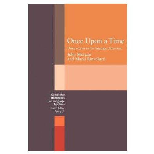 Once upon a Time (9780521272629)