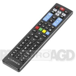 Piloty multimedialne  Vivanco RTV EURO AGD
