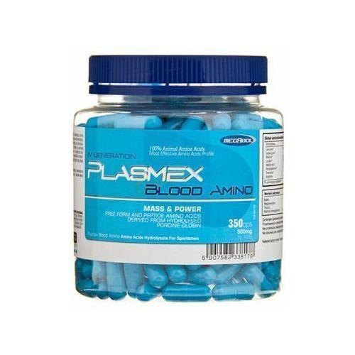 MEGABOL Plasmex Blood Amino - 350caps