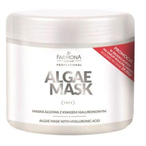 Farmona algae mask with hyaluronic acid maska algowa z kwasem hialuronowym - Promocyjna cena