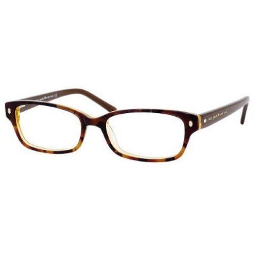 Kate spade Okulary korekcyjne lucyann 0jmd