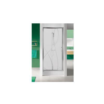 Drzwi prysznicowe Sanplast ELZET