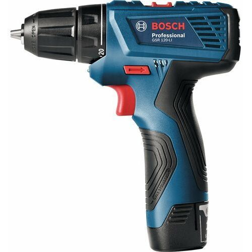 Bosch GSR 120