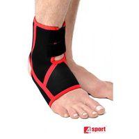 4sport Orteza stawu skokowego z fiszbinami ortopedycznymi as-ss-01 (5901289130097)