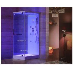 Kabiny prysznicowe  Aquaholm Azłazienka
