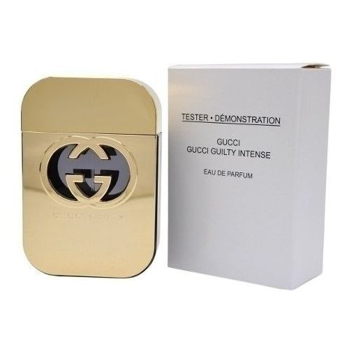 Gucci Guilty Intense, Woda perfumowana - Tester, 75ml
