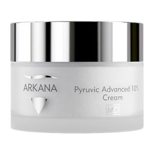 Pyruvic advanced 10% cream krem z kwasem pirogronowym (46028) Arkana