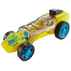 Hot wheels dpb76 dune twister autonakręciaki żółty samochodzik 4+