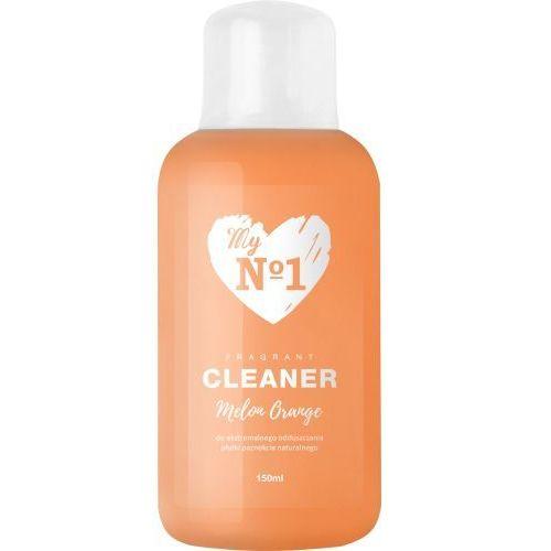 MyNo1 Cleaner Melon Orange 150ml (5902973320039)